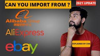 Aliexpress in india