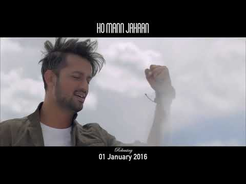 Atif Aslam   Kabhi Percham Main New Patriotic Song ISPR   Defence Day   YouTube