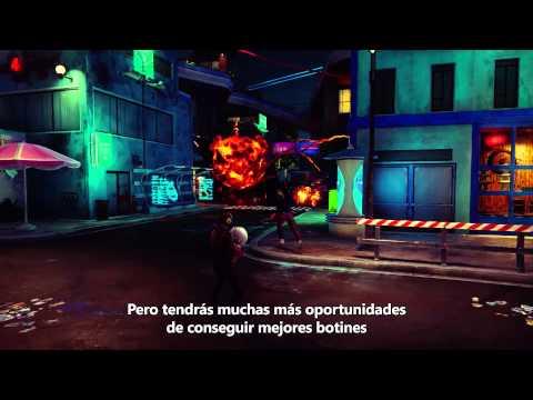 Sunset Overdrive [PEGI 16] - Multijugador Chaos Squad