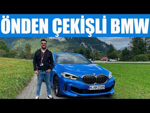2020 BMW 1 Serisi | Önden Çekişli BMW Olur Mu?