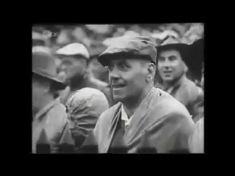 Copa do Mundo de 1954 - FINAL - ALEMANHA OCIDENTAL 3 X 2 HUNGRIA
