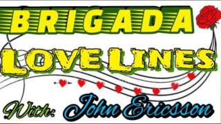 John Ericsson's Brigada Lovelines Stories Jan  23, 2016 Maui of San Miguel, Bulacan