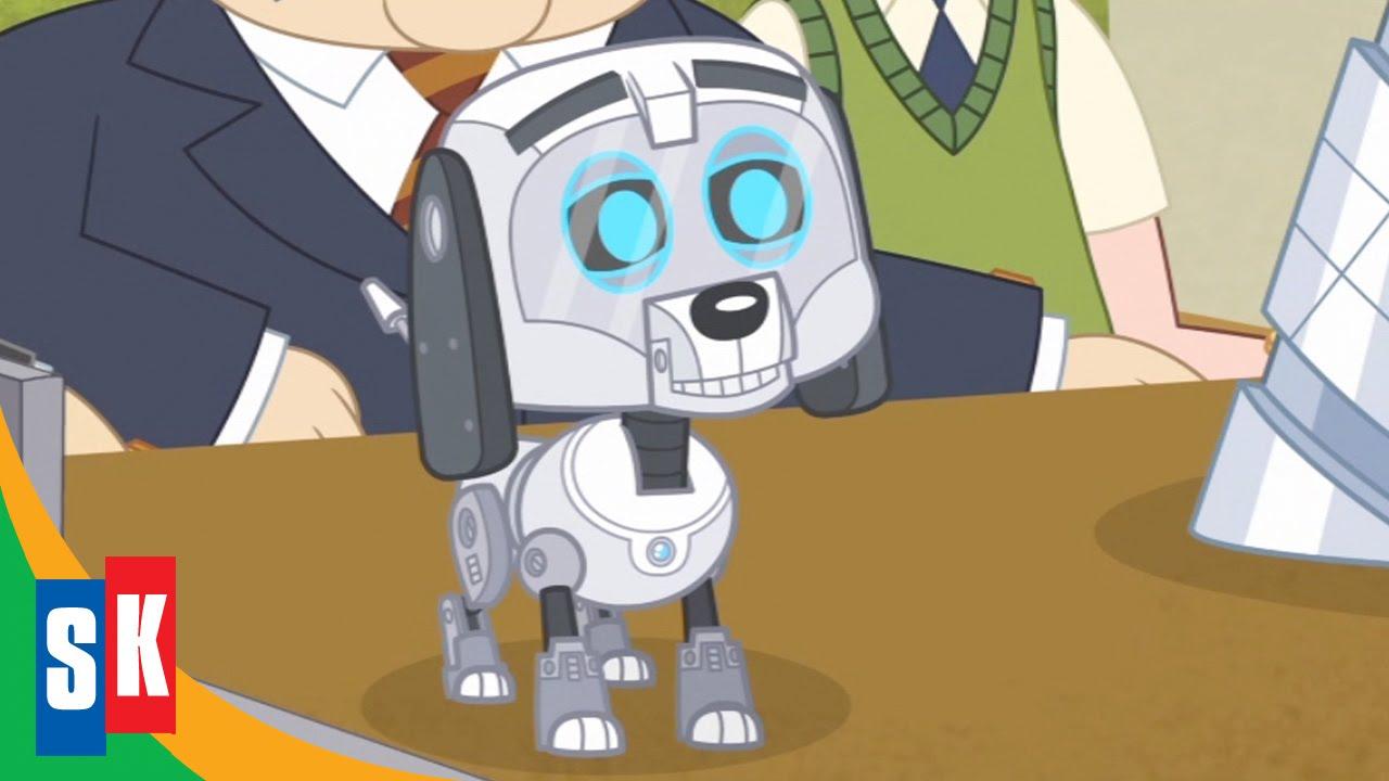 Puppy Dog Pound Videos