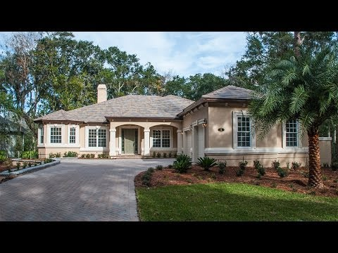 5 Sea Marsh Road-New Home For Sale-Omni Amelia Island Plantation Resort