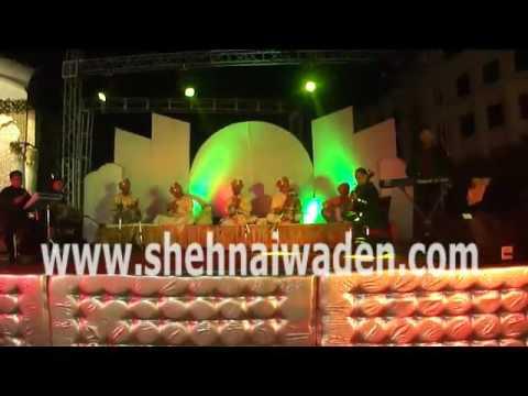 Wedding Band Reception Instrumental Music SHEHNAI WADEN EVENTS
