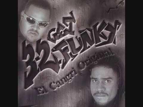 3-2 Get - Funky Sin Ti