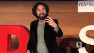 Sorprendizaje: Como acabar con una educación aburrida | Ramón Barrera | TEDxSevilla