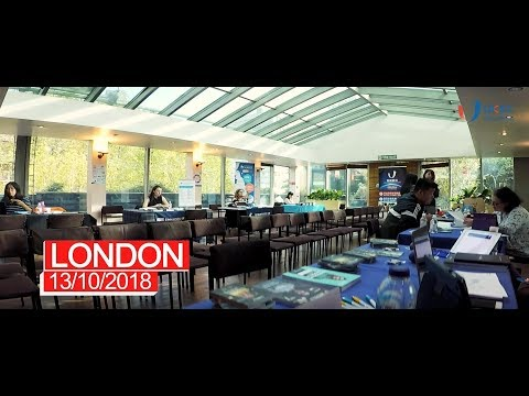 UKEC 2018 教育巡回展 - 伦敦站 Student Recruiting Roadshow - London