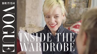 Inside the Wardrobe of Lily Allen - Brought to you by Vestiaire Collective
