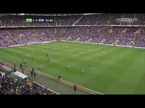 Celtic fans - Just Can't Get Enough (Depeche Mode)