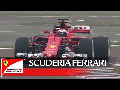 Новые болиды «Феррари» и «Макларена» в Формуле-1