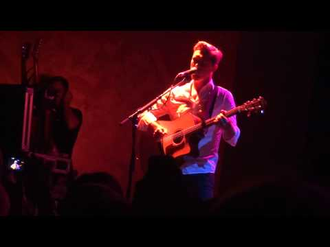 Hanson - Ain't No Sunshine - Brisbane 20.9.12