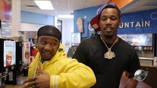 Gang Gang Activity Vlog w/ Rizzoo Rizzoo & Peso Peso