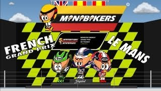 MiniBikers - Chapter 4x04 - 2013 French Grand Prix