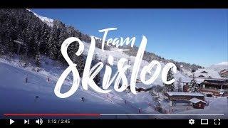 Skisloc - Votre expert ski au pied des 3 Vallées
