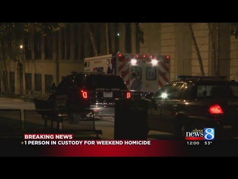 One person in custody for homicide on GRCC's campus