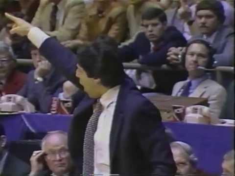 "CBS NCAA 1983 ""Pre"" One Shining Moment"