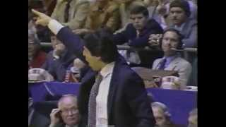 "CBS NCAA 1983 ""Pre"" One Shining Moment"