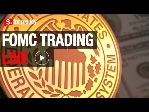 TRADING LIVE 2 TRADERS SPECIAL FOMC