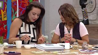 Ezgi Sertel'le Kadınlar Bilir 17. Bölüm - 31.10.2017