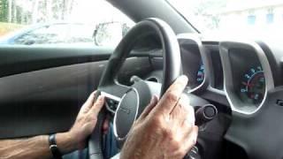 AUTOentusiastas - Camaro SS - Arnaldo Keller