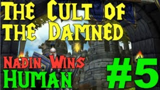 "[#7] Wacraft 3: RoC - Scourge of Lordaeron [5/12] - ""The Cult of the Damned"""