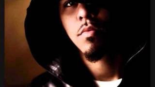 J. Cole - Killers w/ Lyrics (Richard Pryor Tags)