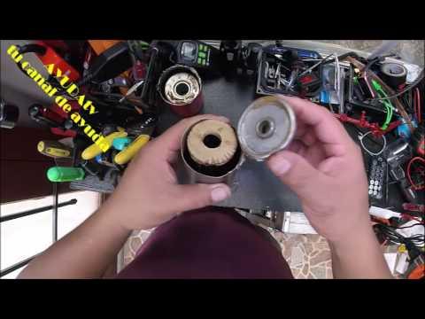 Cada cuanto se Deben Cambiar los Filtros de Aceite -aire y Gasolina En mi  Carro f1e8ca400e