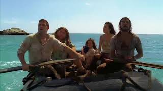 Lost Season 4 Review Complete