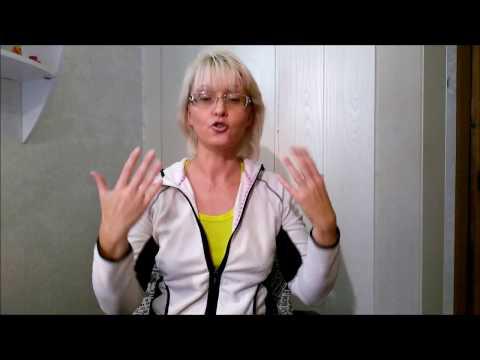Видео Дыхательная гимнастика стрельниковой презентация