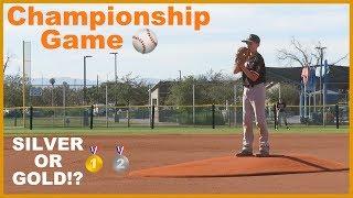 First 12u Baseball Championship