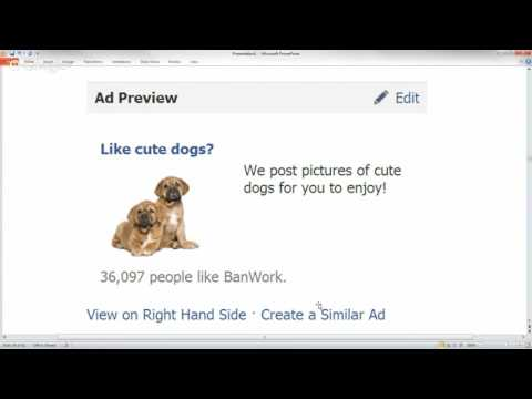 Facebook Ads Tutorial: How To Get Cheap Clicks With Facebook Advertising for $0.01 CPM!