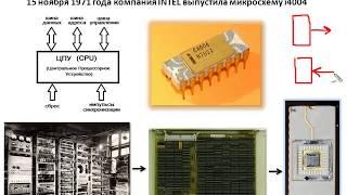 1 урок. Что такое микроконтроллер?