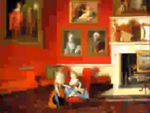 J. Haydn - Hob XV:28 - Keyboard Trio No. 44 In E Major