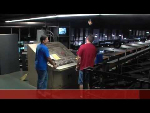 UPS - Part-Time Package Handler - Juan - YouTube