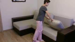 Как правильно купить диван ☝(Как правильно купить диван. Из серии покупаем мебель. Как выбрать правильную кровать, нюансы, на что обрати..., 2014-01-18T14:54:01.000Z)