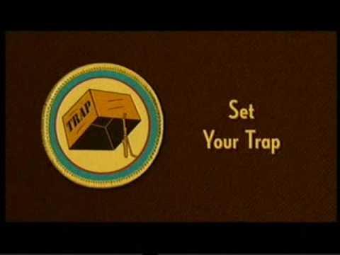 UP! - Fel! Túlélő technikák #3 Lecke [Disney Channel Hungary]