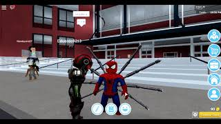 How to liberate conquest aranha do despacito!! (roblox)