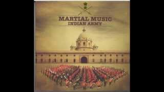 Martial Music Indian Army