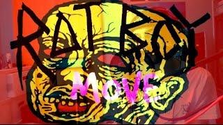 Rat Boy - MOVE Cover