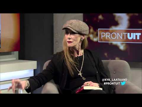 PRONTUIT: Polemiek – Jani Allan