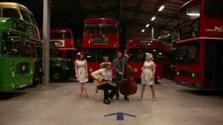 Watch Puppini Sisters Panic video