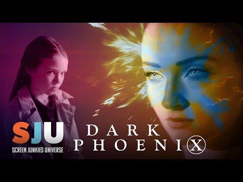 Let's Talk About That X-Men: Dark Phoenix Trailer!! - SJU