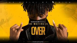 Msodoki young killer - The Waiting is Over (Official Audio)