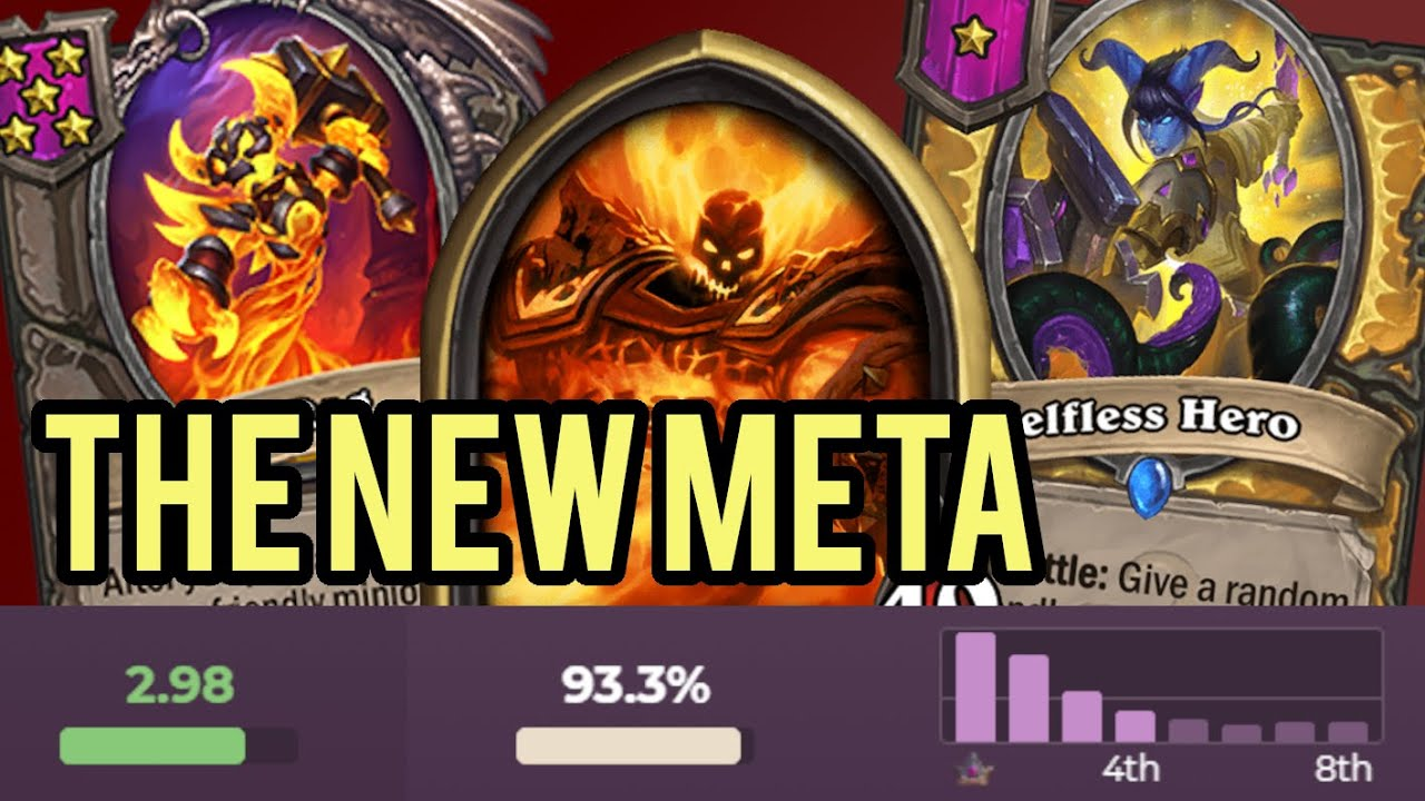 Download Meta update (How to elementals) | Hearthstone Battlegrounds guide