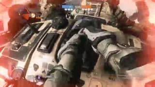 Titanfall 2 PC gameplay - Attrition mode