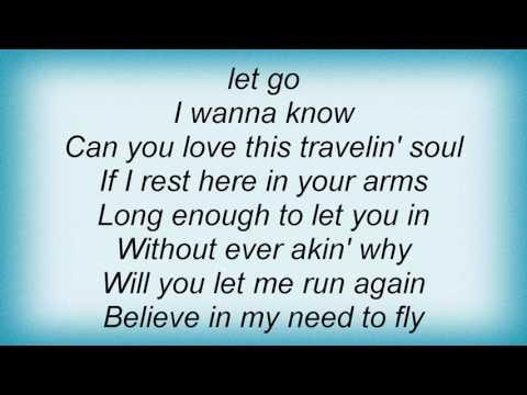 Terri Clark - Travelin' Soul Lyrics mp3