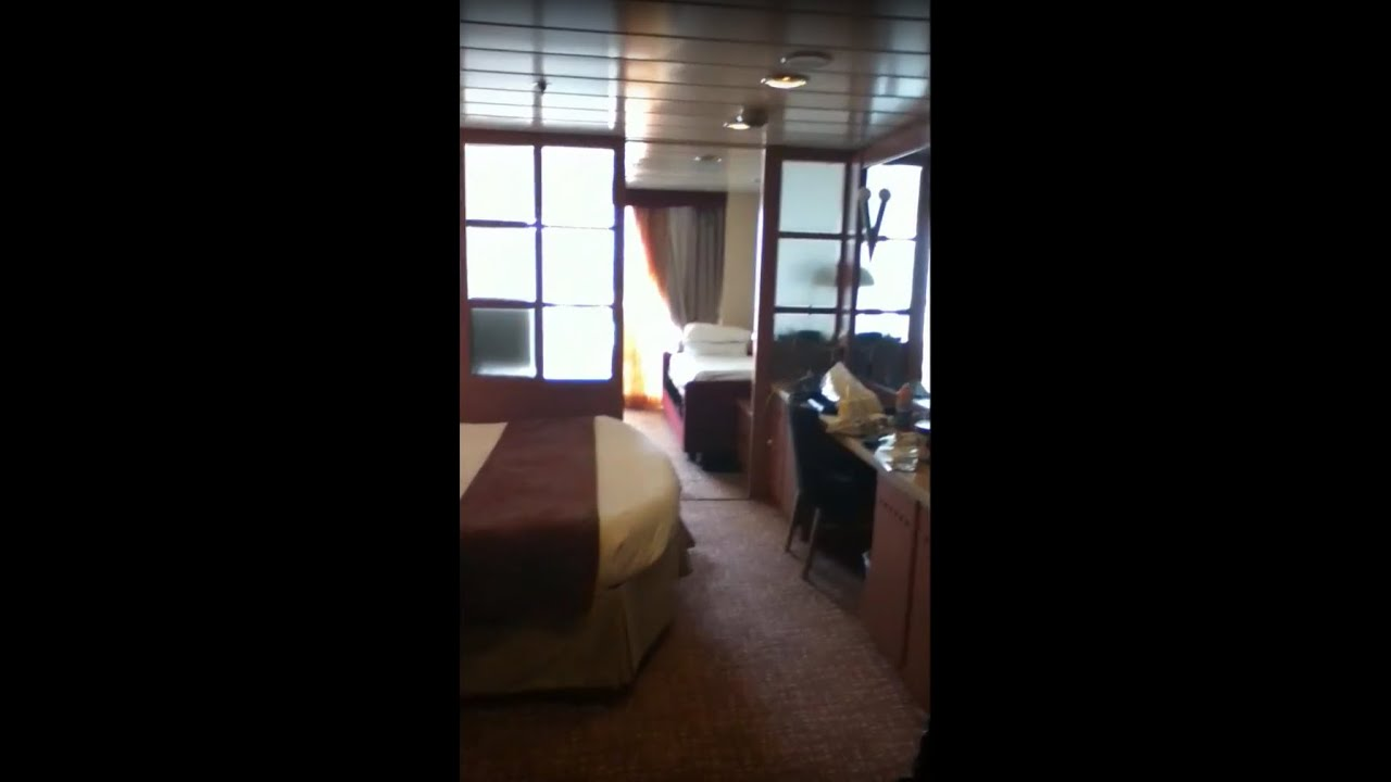 Celebrity Summit Cabin 1121 - Reviews, Pictures ...