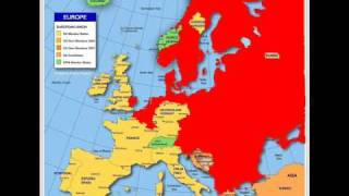 slavic union near future 2012 2015 futher occupation part 1