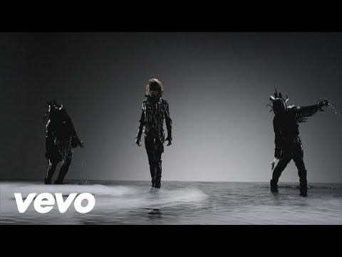 T.M.Revolution - Naked arms (PV)
